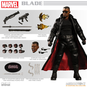 One-12 Collective Marvel Blade