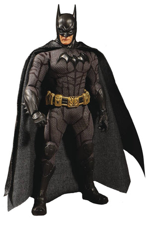 One-12 Collective DC Sovereign Knight Batman
