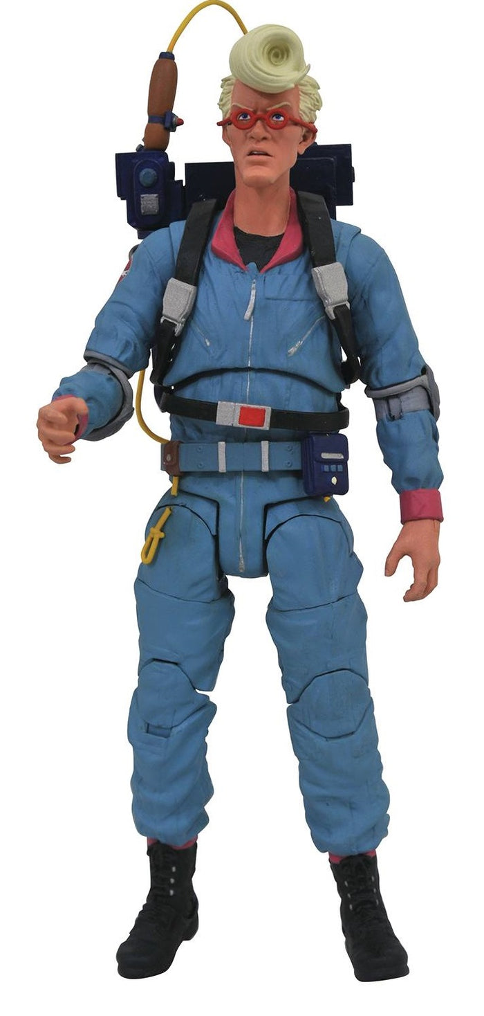 Egon Spengler - Ghostbusters Select Series 9
