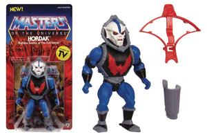 Masters of the Universe 5.5In Vintage Hordak Action Figure