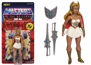 Masters of the Universe 5.5In Vintage She-Ra Action Figure