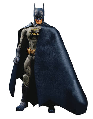 One-12 Collective DC Sovereign Knight Batman Px