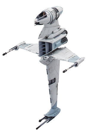 Star Wars Star Fighter 1/72 Plastic Model Kit Limited Edition Version