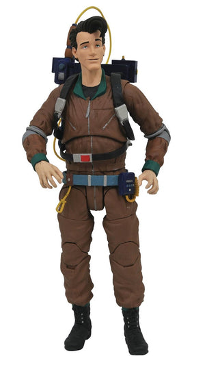 Peter Venkman - Ghostbusters Select Series 10