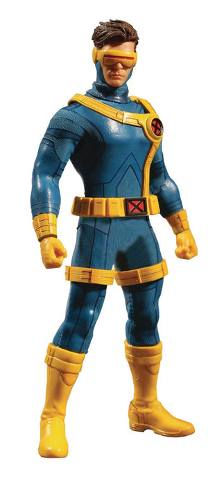 One-12 Collective Marvel Cyclops