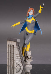 Bat Family Batgirl Multi Part Statue
