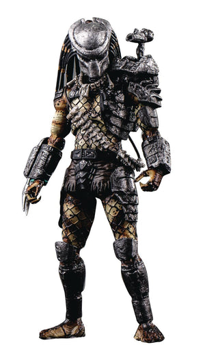 Predator Jungle Predator Px 1/18 Scale Action Figure