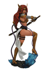 Marvel Gallery Angela Comic PVC Figure