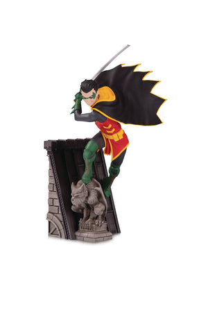 Batman Family Robin Multi Part Statue