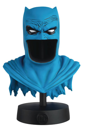 DC Batman Universe Cowl Collectible #2 Dark Knight Returns