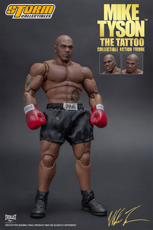 Storm Collectibles Mike Tyson 1/12