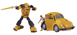 Transformers Masterpiece MP45 Bumblebee