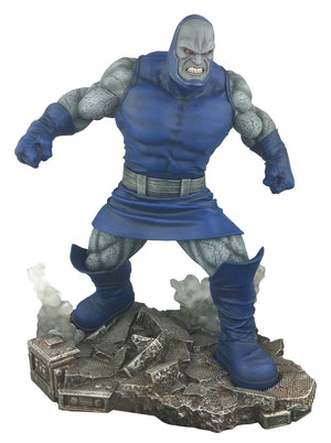 DC Gallery Darkseid Comic Deluxe Pvc Figure