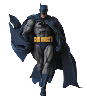 DC Comics Batman Hush Mafex