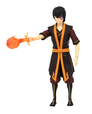 Zuko - Avatar The Last Airbender Figure