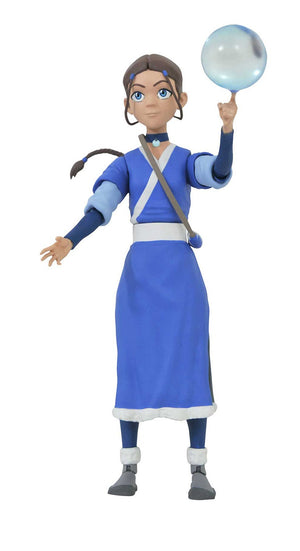 Katara - Avatar The Last Airbender Figure