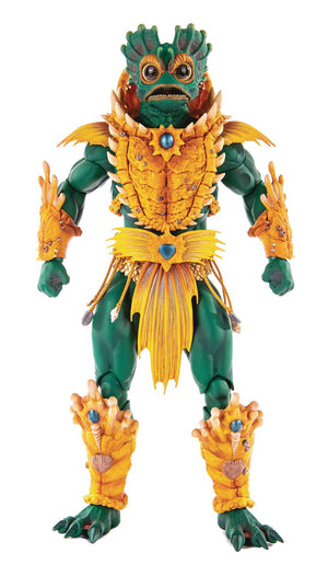MOTU Mer-Man 1/6 Scale Collectible Figure