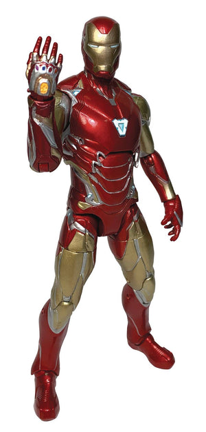 Marvel Select Avengers 4 Iron Man Mk85