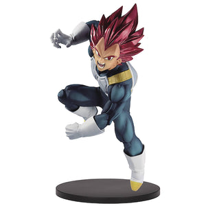 Dragon Ball Super Blood Of Saiyans Special VII Figure