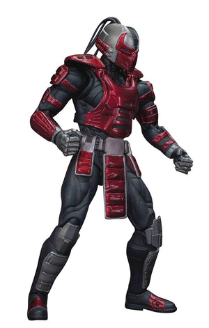 Storm Collectibles Mortal Kombat Sektor