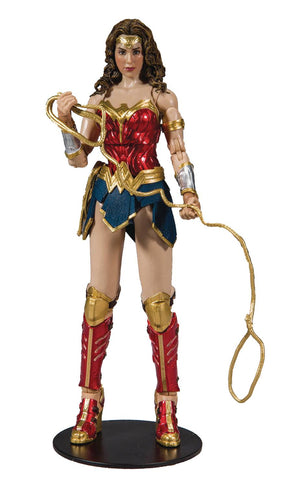 DC Multiverse Wave 2 Wonder Woman