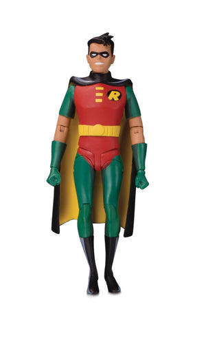 Batman The Adventures Continues Robin