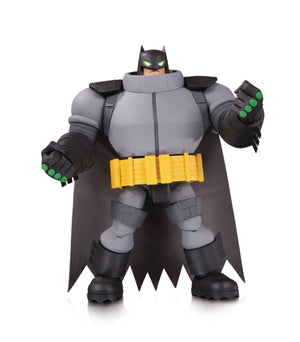 Batman The Adventures Continues Super Armor Batman