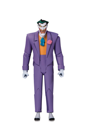 Batman The Adventures Continues The Joker