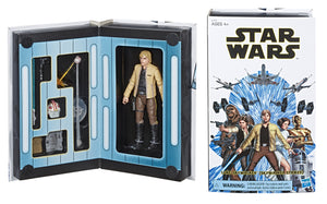 Star Wars Black Series Exclusive Luke Skywalker (Celebration)