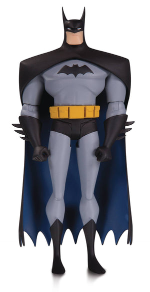 Justice League Animated Batman