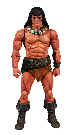 One-12 Collective Conan The Barbarian