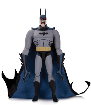 Batman Adventures Continues Vampire Batman