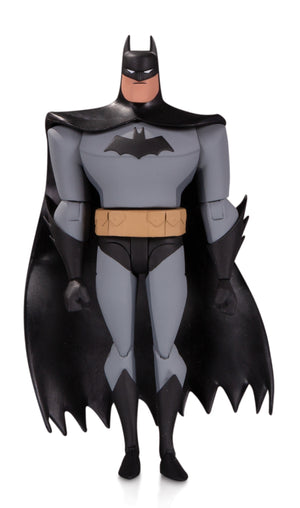 Batman Adventures Continues Batman Version 2