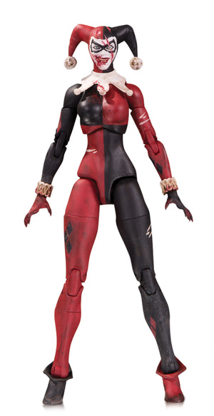 DC Essentials DCeased Harley Quinn