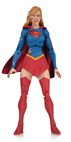 DC Essentials DCeased Supergirl