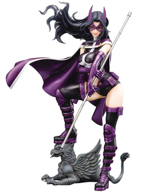 DC Comics Huntress Bishoujo Statue 2nd Ed Ver