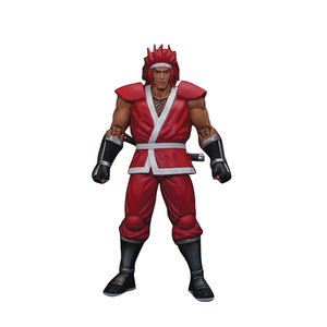 Storm Collectibles World Heroes Perfect Fuuma Kotaro 1/12