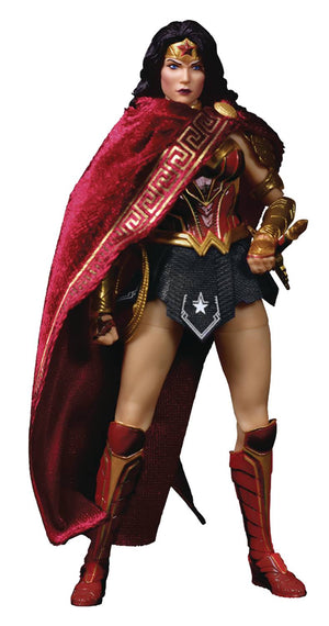 One-12 Collective Dc Wonder Woman