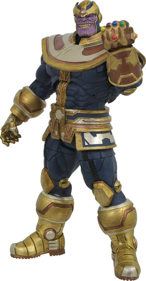 Marvel Select Thanos Infinity