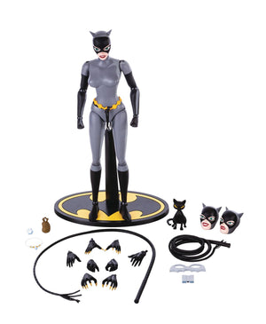 Batman Animated Catwoman 1/6 Scale Collectible Figure