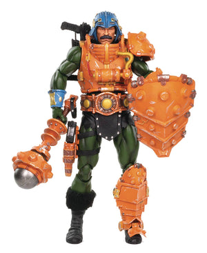 Motu Man At Arms 1/6 Scale Collectible Fig Regular Version
