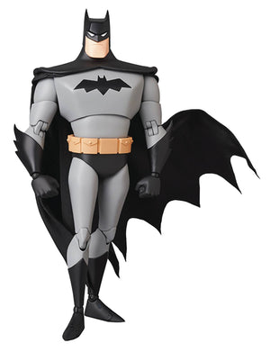 The New Batman Adventures Batman Mafex