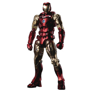 "Iron Man ""Marvel"", Sentinel Fighting Armor"