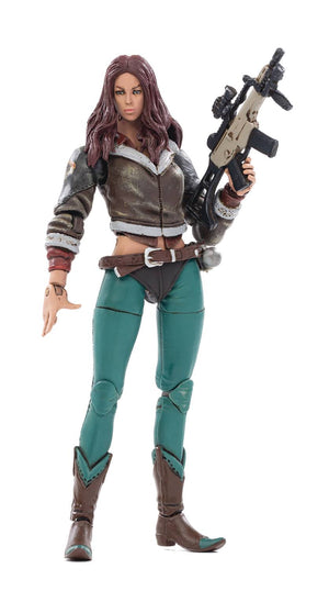 Joy Toy Awakening Luoning 1/18 Figure Set