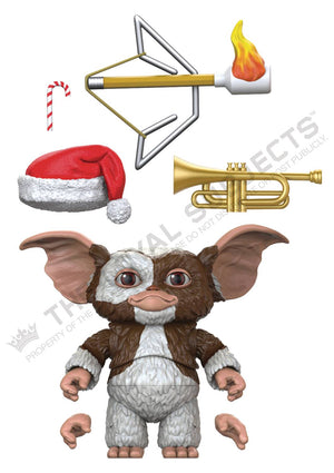 Bst Axn Gremlins Gizmo 5In Action Figure