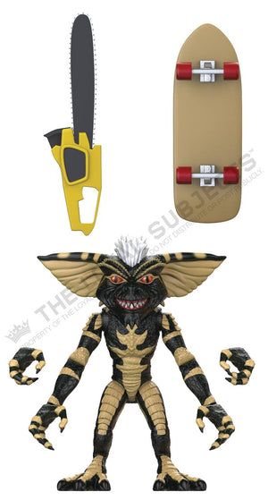 Bst Axn Gremlins Stripe 5In Action Figure