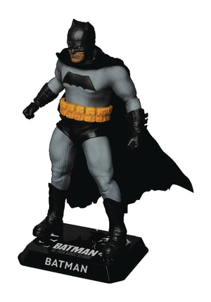 Dark Knight Returns Dah-043 Dynamic 8-Ction Heroes Batman