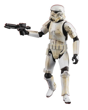 Remnant Stormtrooper - Star Wars The Vintage Collection Wave 3