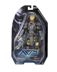 "Scar - Predators Series 14, 7"" Scale Action Figures"