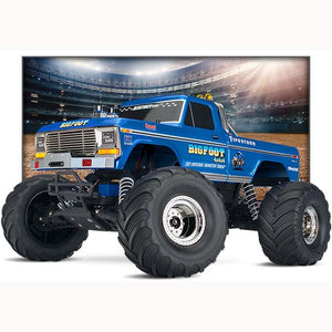 Traxxas Original Bigfoot No. 1 RTR